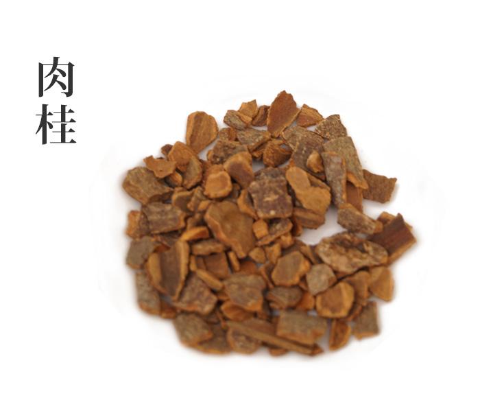肉桂(にっけい)