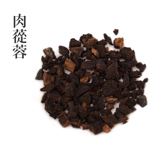 肉蓯蓉 (にくじゅよう)